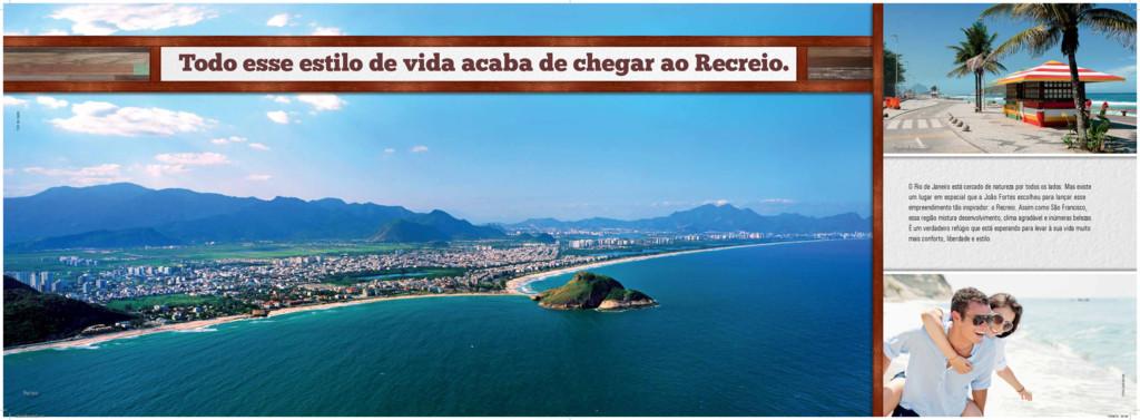 Foto da região Fotos ilustrativas O Rio de Jane...