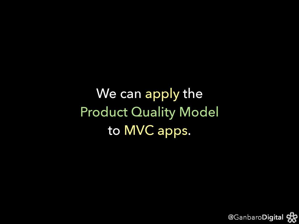 @GanbaroDigital We can apply the Product Qualit...