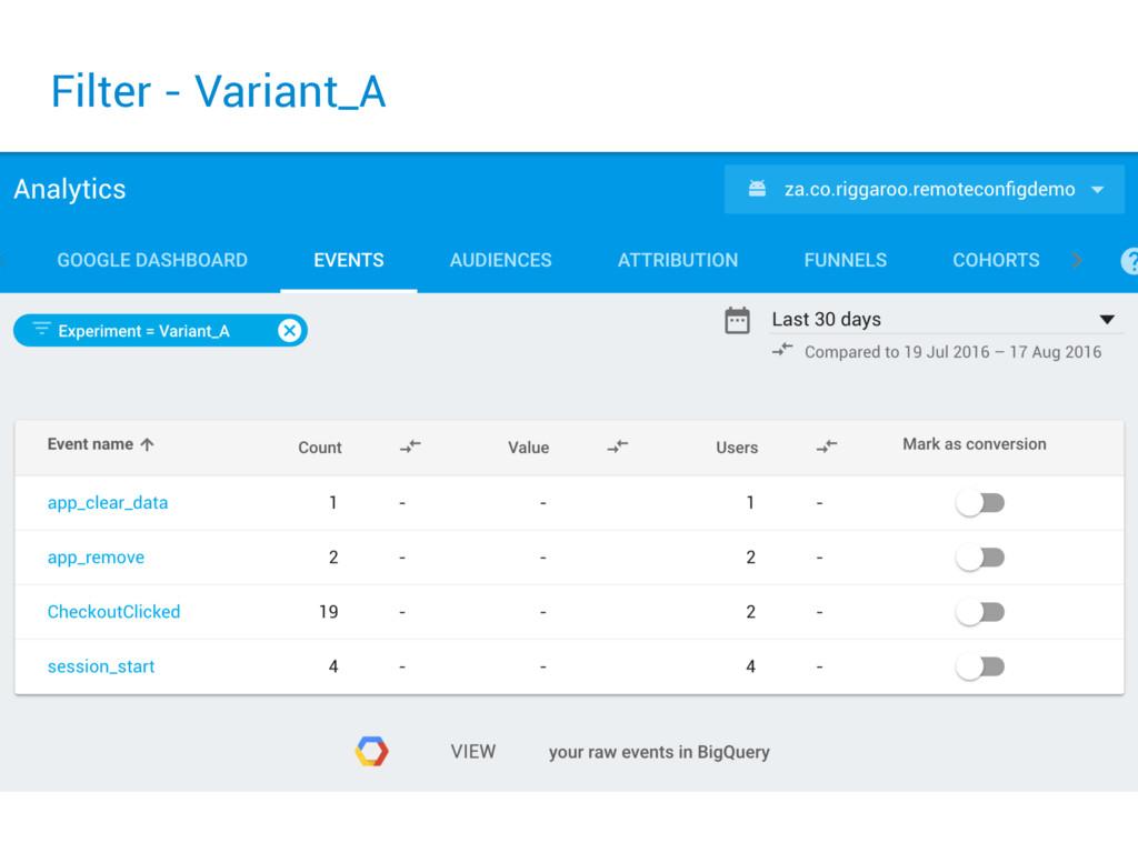 Filter - Variant_A