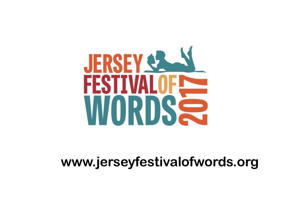 www.jerseyfestivalofwords.org