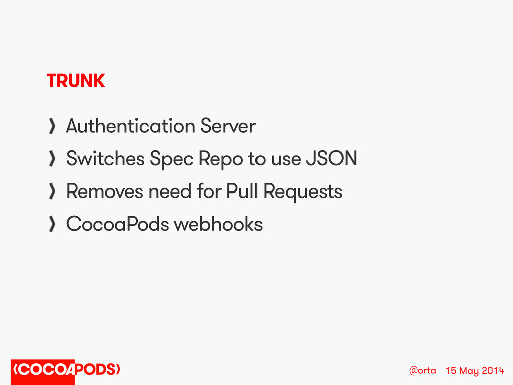 15 May 2014 @orta TRUNK Authentication Server S...