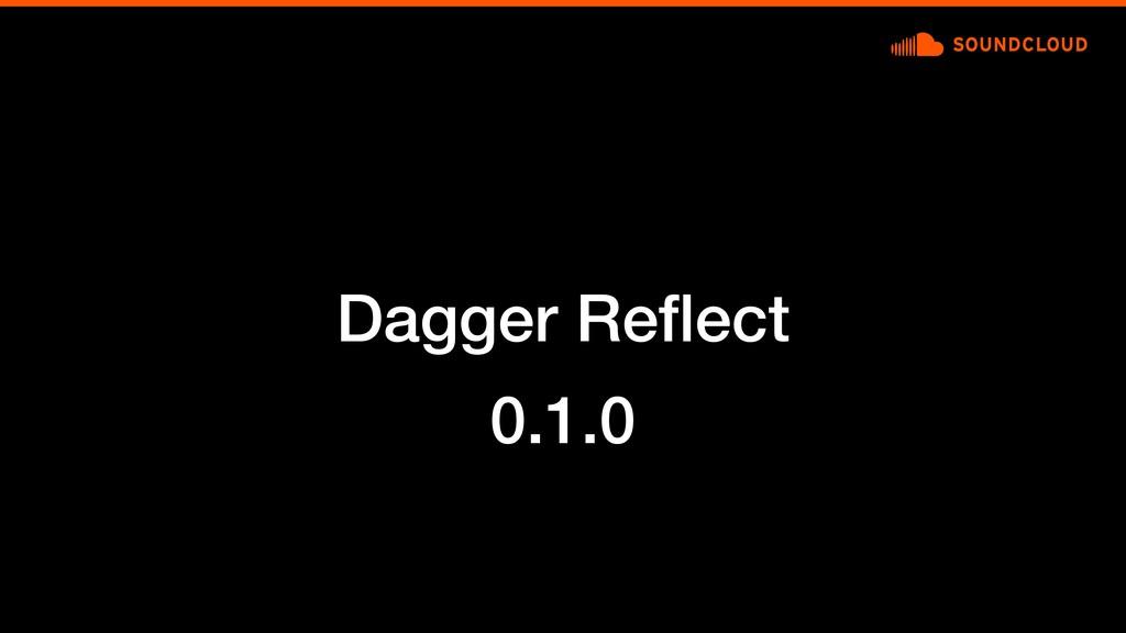 Dagger Reflect a0.1.0a