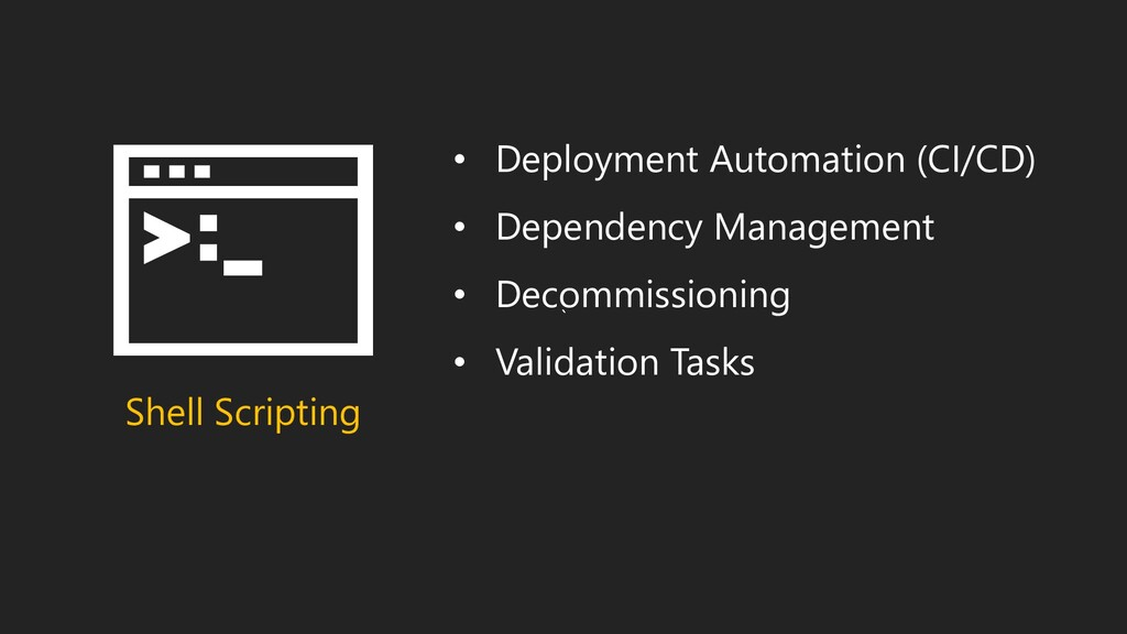 ` Shell Scripting • Deployment Automation (CI/C...