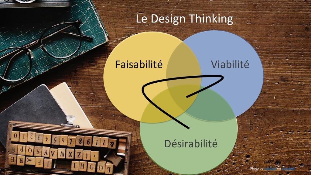 e Faisabilité Viabilité Désirabilité Le Design ...