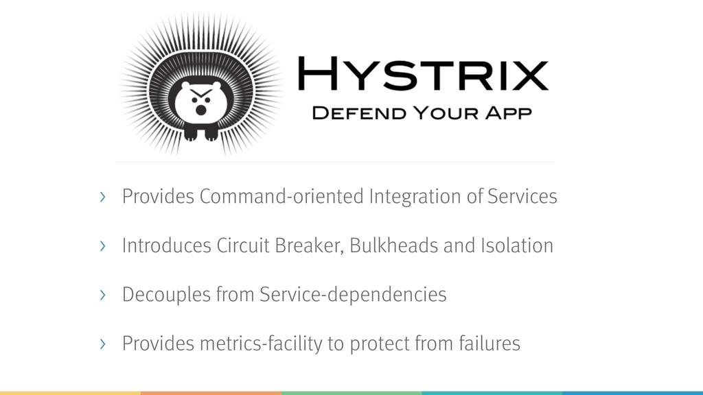 > Provides Command-oriented Integration of Serv...