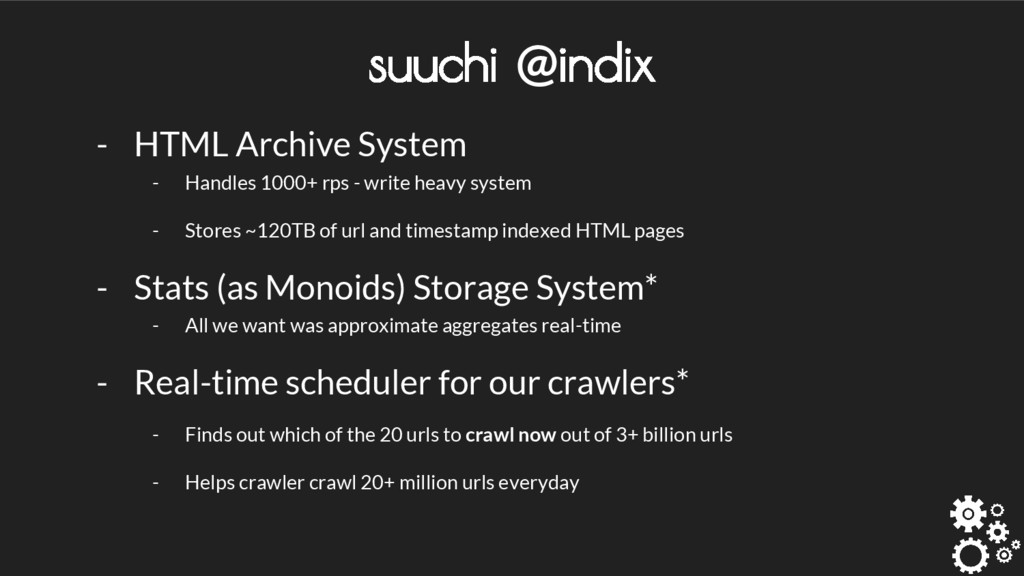 - HTML Archive System - Handles 1000+ rps - wri...