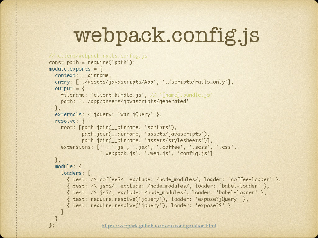 webpack.config.js // client/webpack.rails.confi...