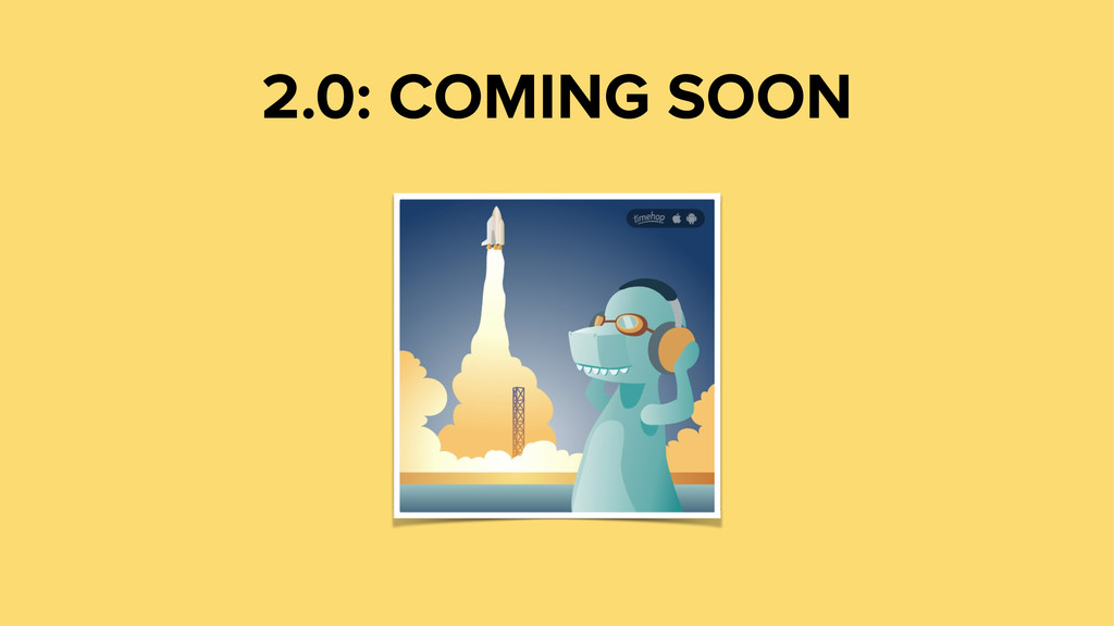 2.0: COMING SOON