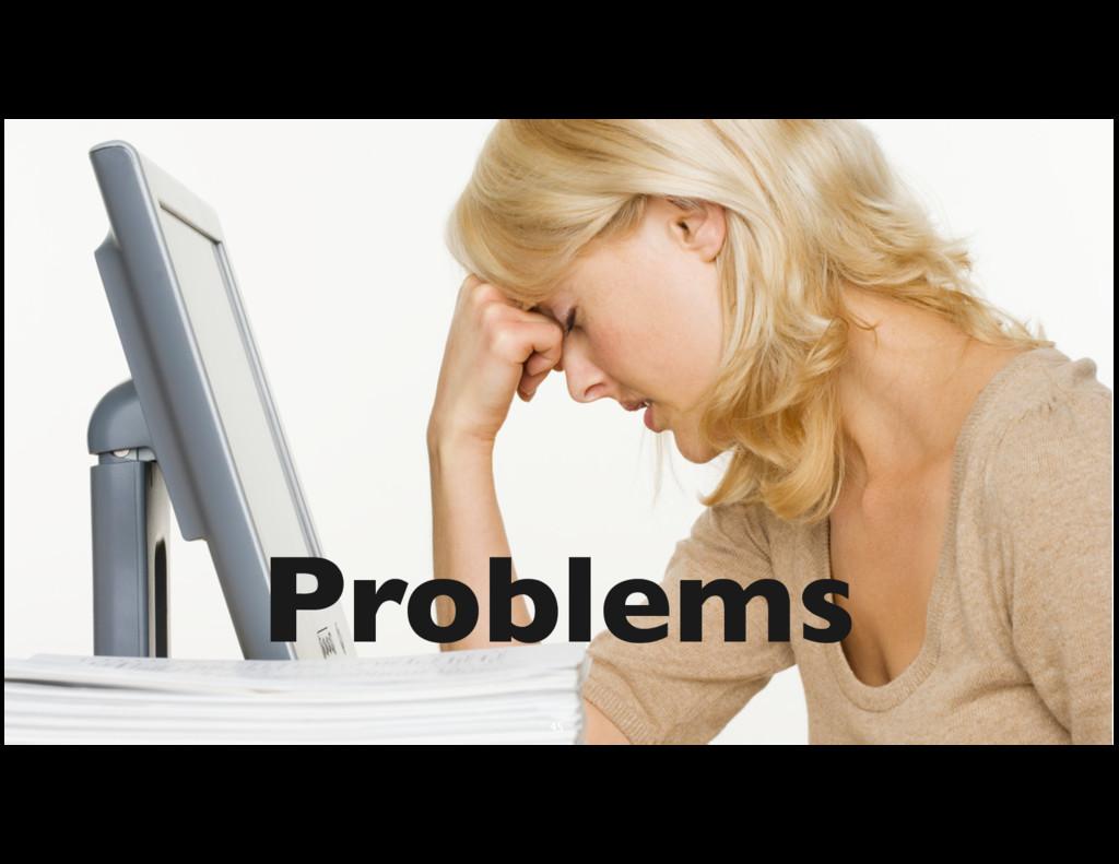 Problems 45