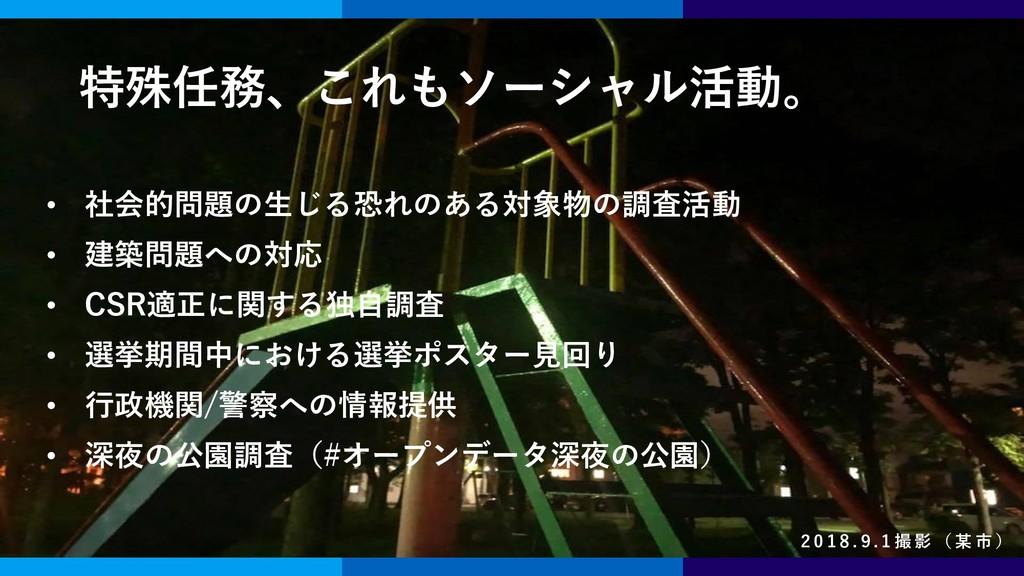 志田 健一 創立者 / 副理事 • 社会的問題の生じる恐れのある対象物の調査活動 • 建築問題...