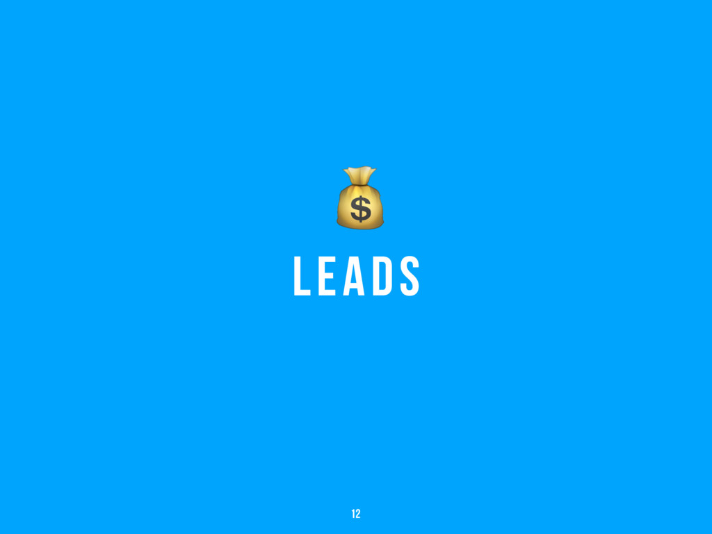 LEADS  12