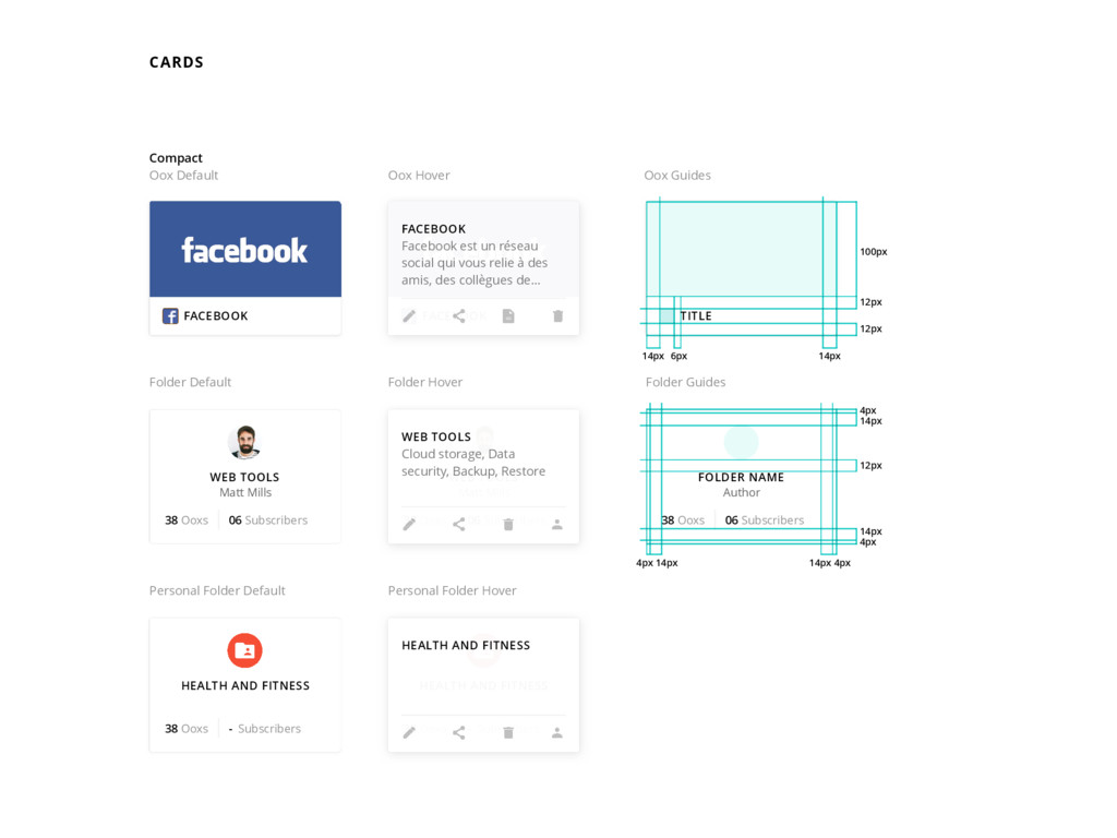 CARDS Compact Oox Default FACEBOOK Oox Hover FA...