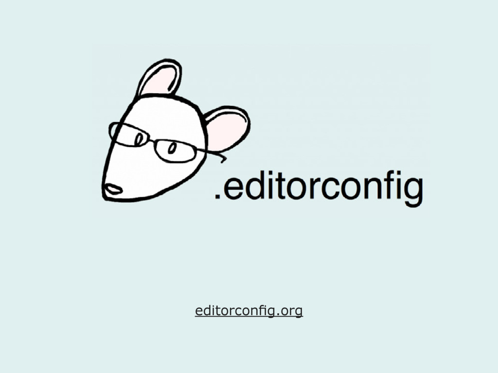 editorconfig.org