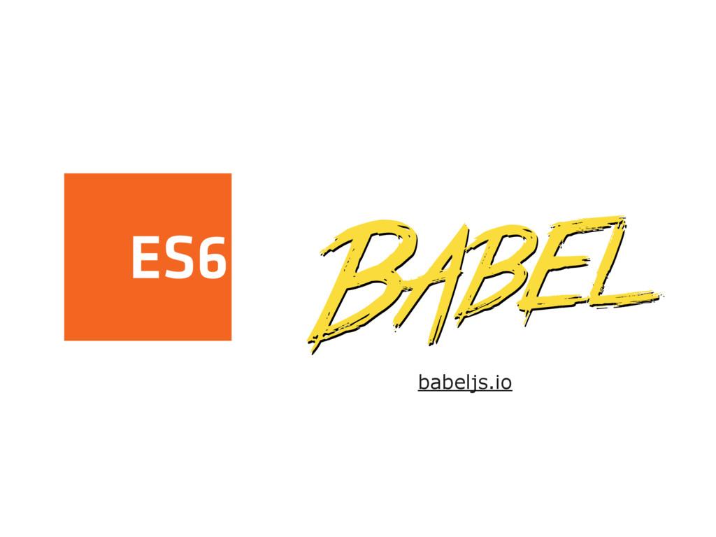 babeljs.io