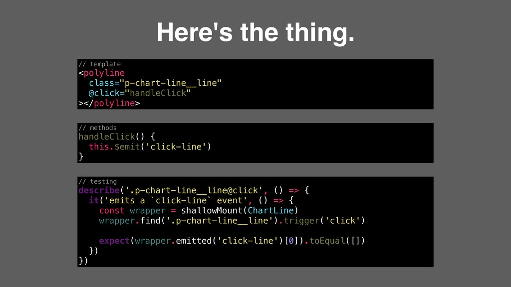 """Here's the thing. // template <polyline class=""""..."""