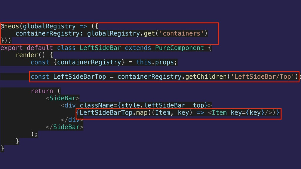 @neos(globalRegistry => ({ containerRegistry: g...
