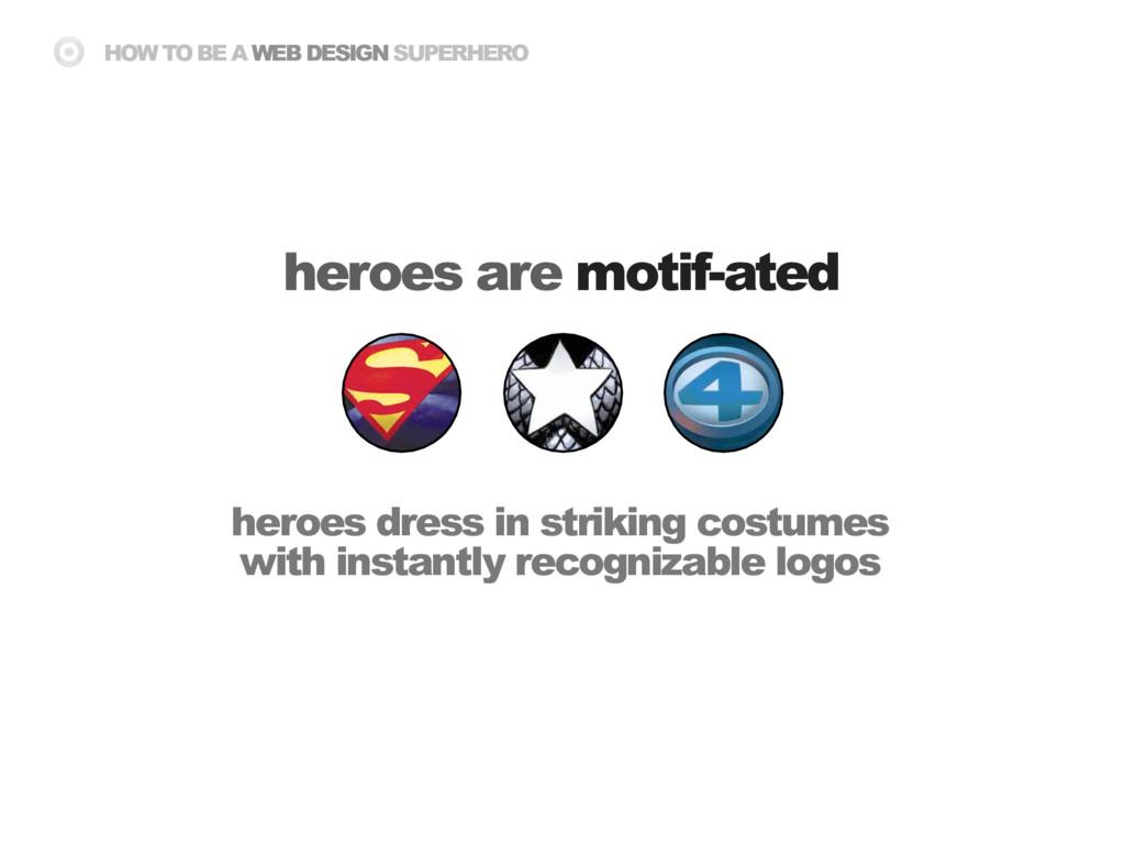 HOW TO BE A WEB DESIGN SUPERHERO heroes dress i...