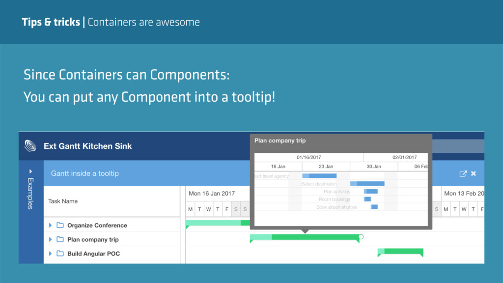 Tips & tricks   Containers are awesome Since Co...
