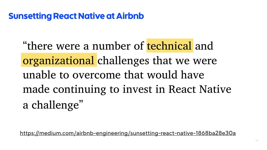 """""""there were a number of technical and organizat..."""
