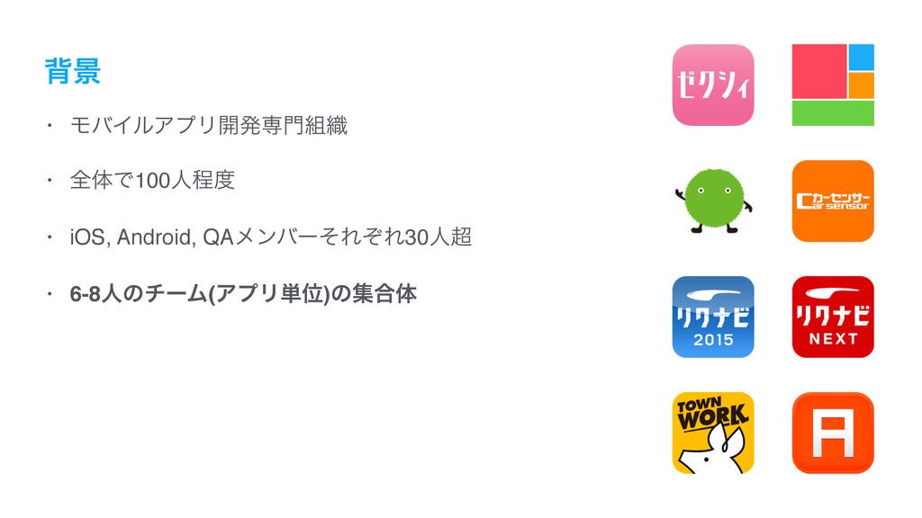 എܠ • ϞόΠϧΞϓϦ։ൃઐ৫! • શମͰ100ਓఔ! • iOS, Android...