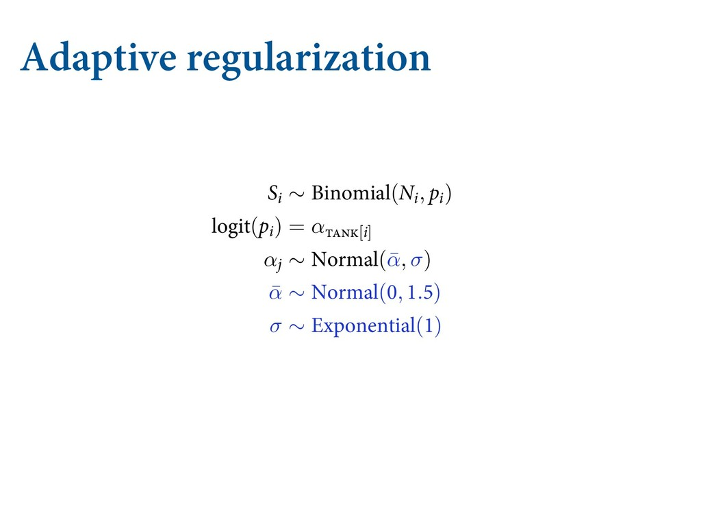 "Adaptive regularization  &9"".1-& .6-5*-&7..."