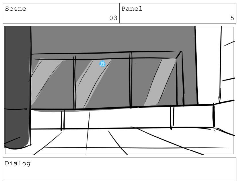 Scene 03 Panel 6 Dialog