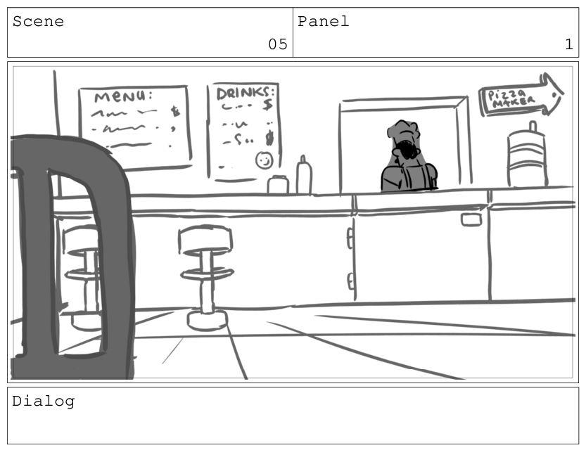 Scene 05 Panel 2 Dialog