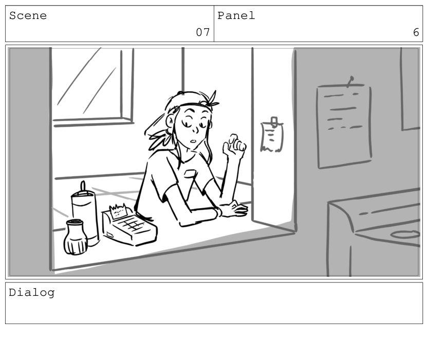 Scene 07 Panel 7 Dialog