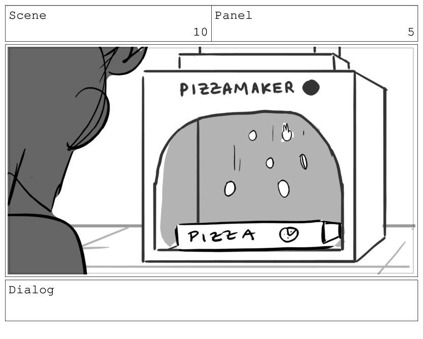 Scene 10 Panel 6 Dialog
