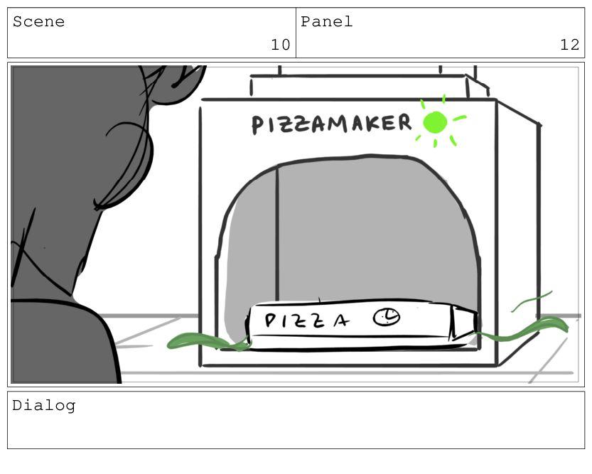 Scene 11 Panel 1 Dialog
