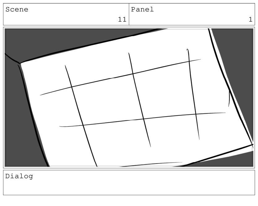 Scene 11 Panel 2 Dialog