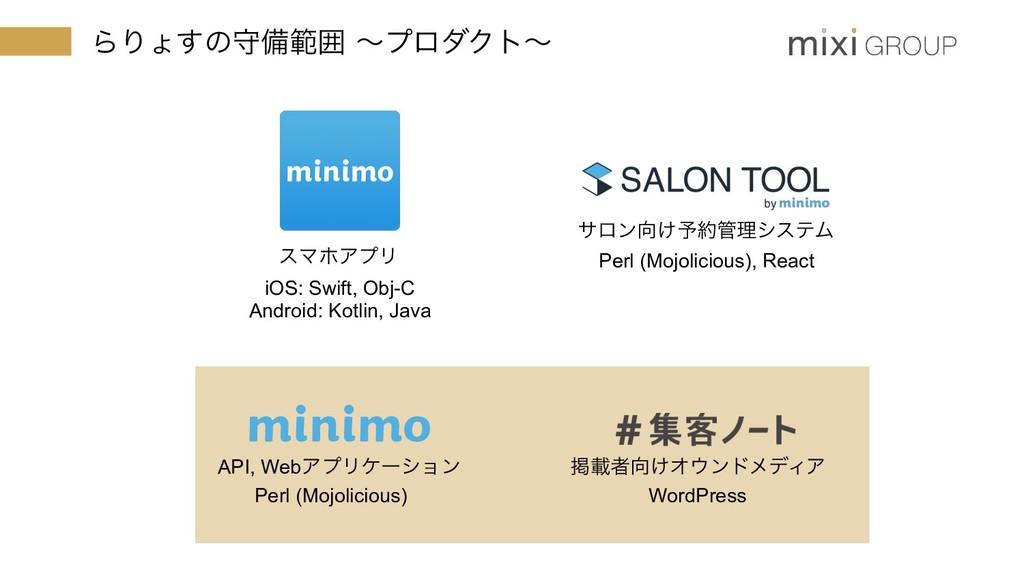 ΒΓΐ͢ͷकඋൣғʙϓϩμΫτʙ αϩϯ͚༧ཧγεςϜ εϚϗΞϓϦ iOS: Swi...