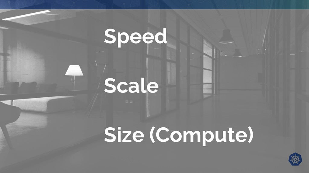 Speed Scale Size (Compute)