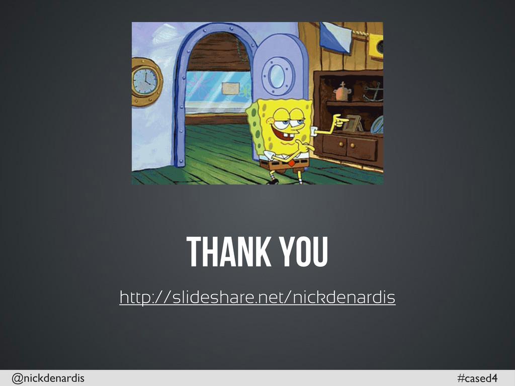 @nickdenardis #cased4 Thank you http://slidesha...