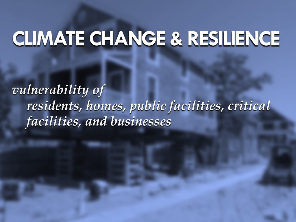 mapc.ma/winthrop2030 1 CLIMATE CHANGE & RESILIE...