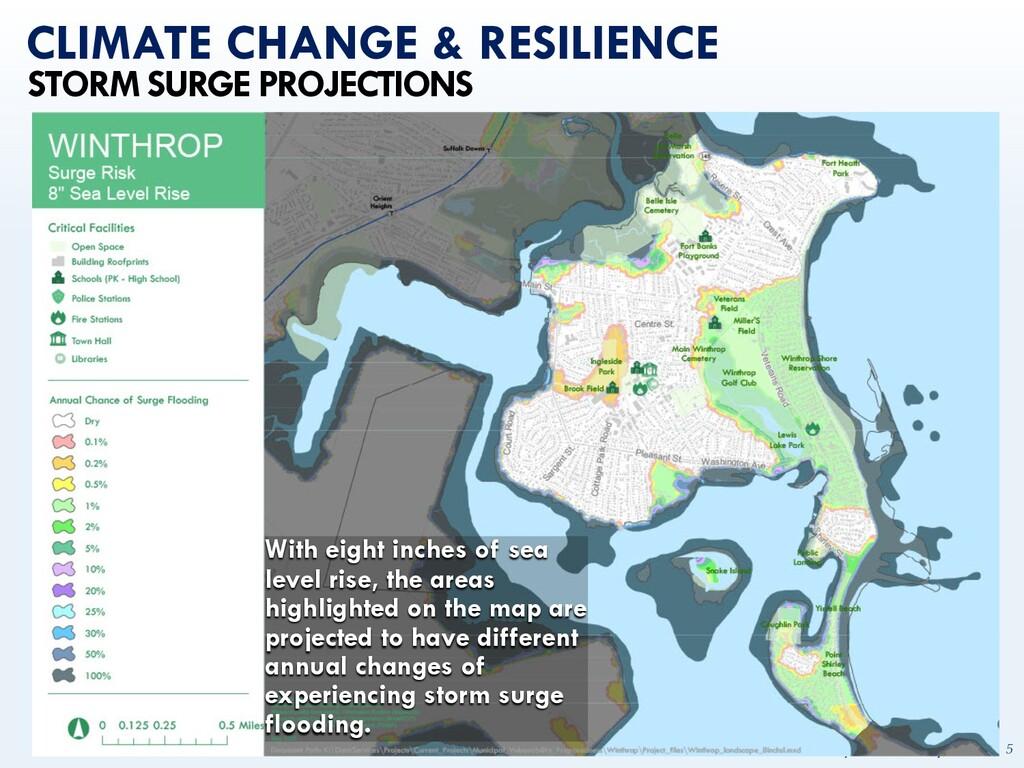 mapc.ma/winthrop2030 5 CLIMATE CHANGE & RESILIE...