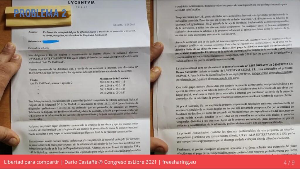 Problema 2 Libertad para compartir   Dario Cast...