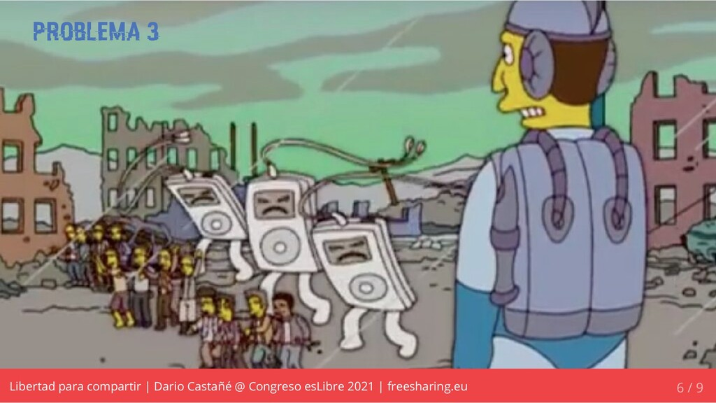 Problema 3 Libertad para compartir   Dario Cast...