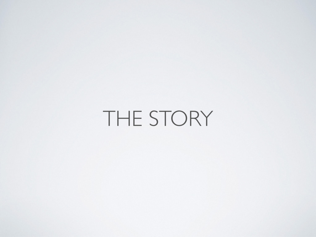 THE STORY