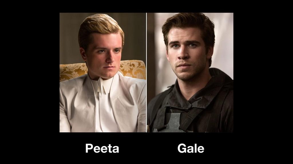 Peeta Gale