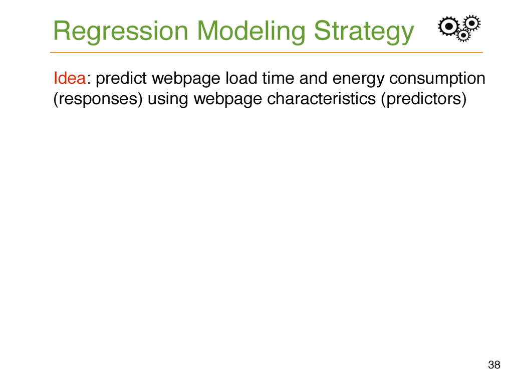Regression Modeling Strategy Idea: predict webp...