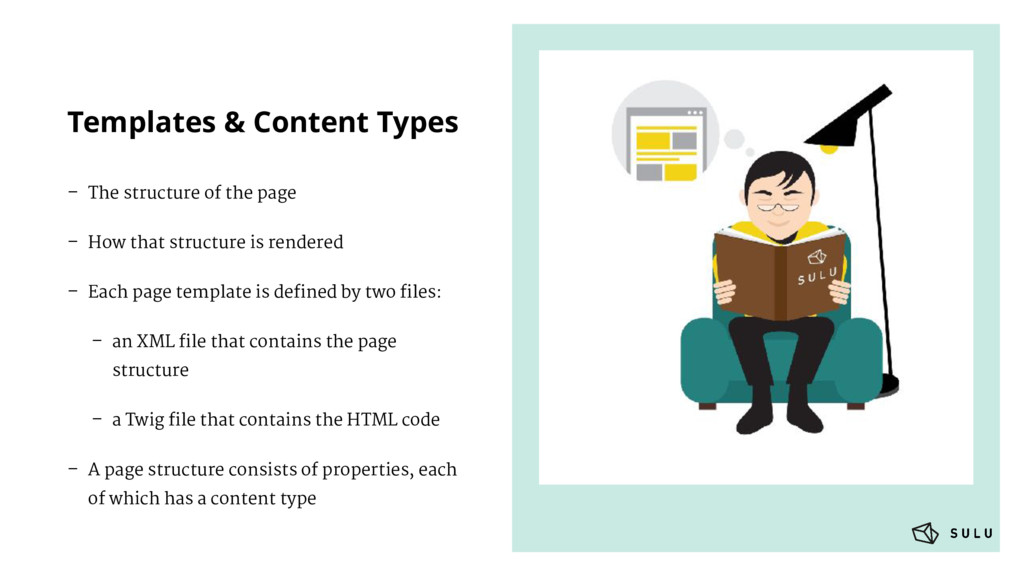 Templates & Content Types – The structure of th...