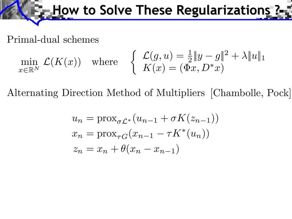 Alternating Direction Method of Multipliers un ...