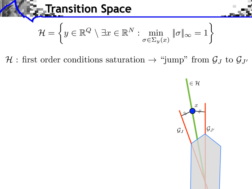 """H : first order conditions saturation ! """"jump"""" f..."""