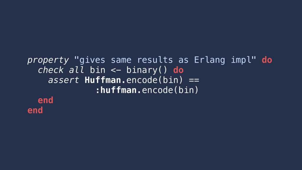"""property """"gives same results as Erlang impl"""" do..."""