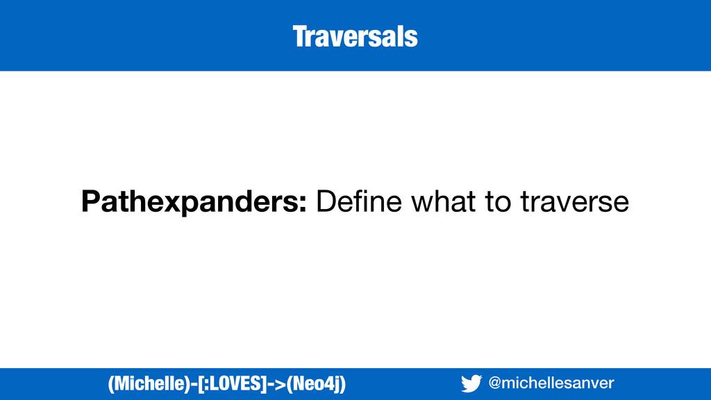 @michellesanver Pathexpanders: Define what to tr...