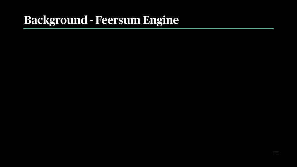 Background - Feersum Engine