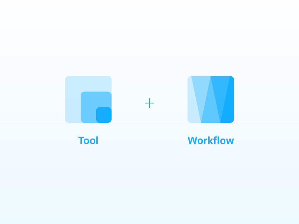 Tool Workflow +