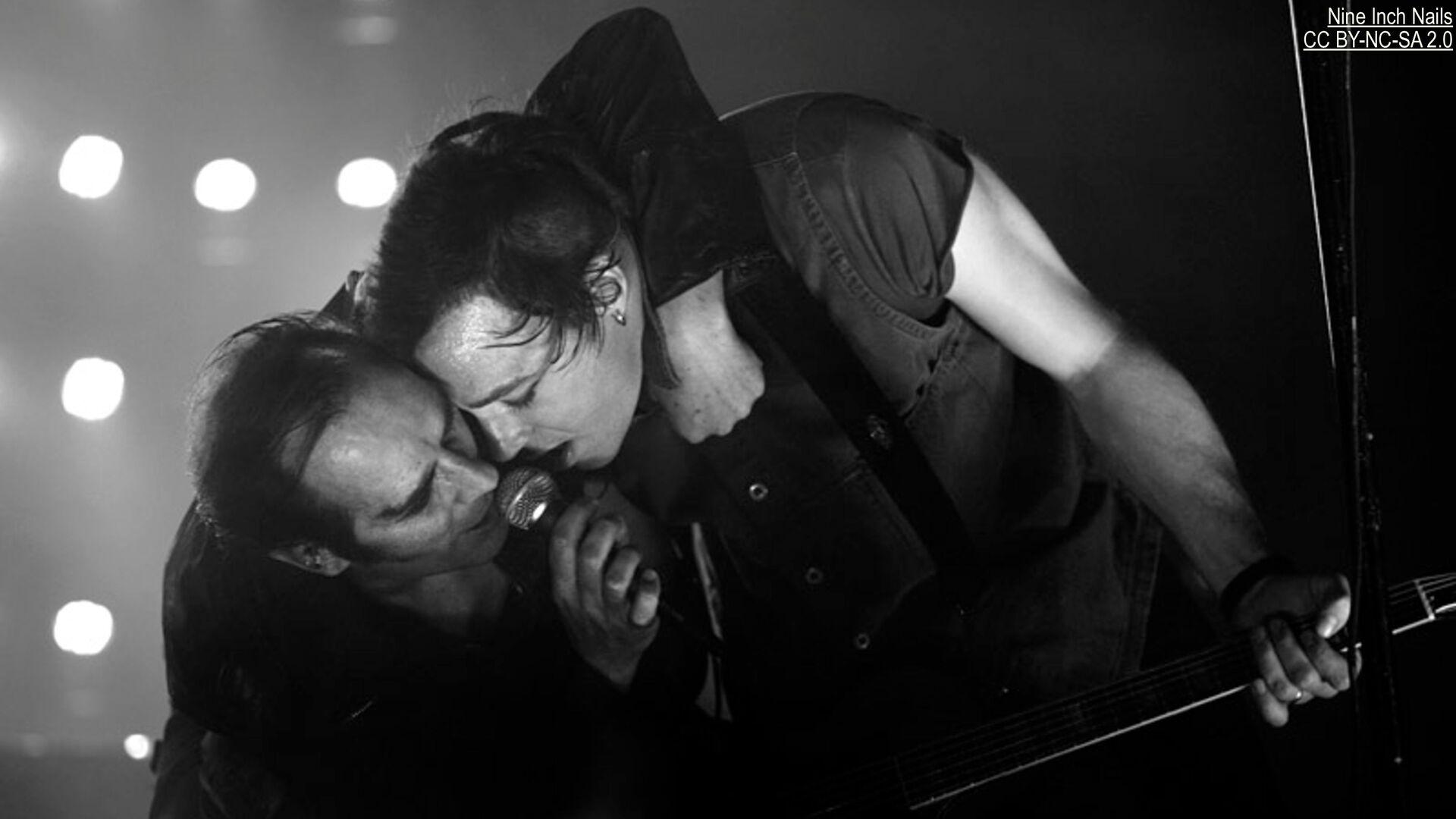 Nine Inch Nails CC BY-NC-SA 2.0 Nine Inch Nails...