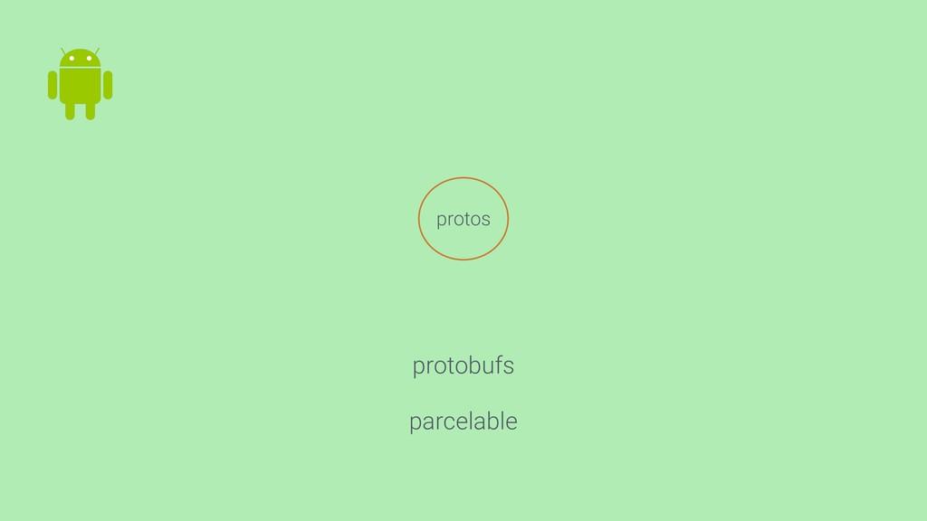 protos protobufs parcelable